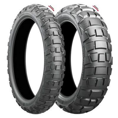 Bridgestone Adventurecross AX41 Preview
