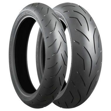 Bridgestone S20 OE fitments Preview
