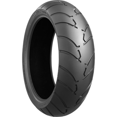 Bridgestone BT028 G for Yamaha VMax 2009- Preview
