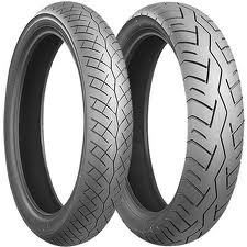 Bridgestone BT45 Preview