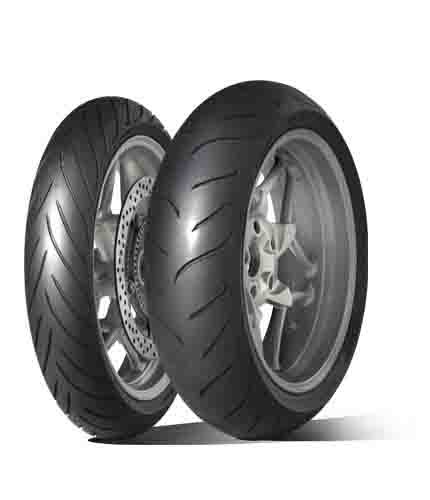 Dunlop Roadsmart II Preview