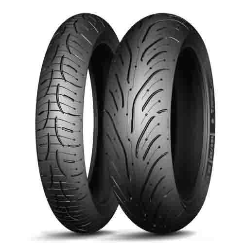 Michelin Pilot Road 4 & Road 4 GT Preview