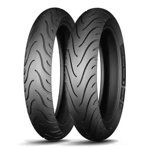 Michelin Pilot Street Radial Preview