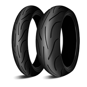 Michelin Pilot Power Preview