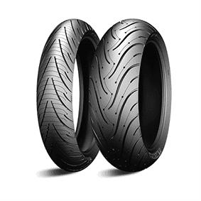 Michelin Pilot Road 3 Preview