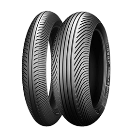 Michelin Power Rain Preview