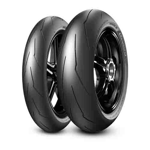 Pirelli Diablo Supercorsa V3 SC Preview