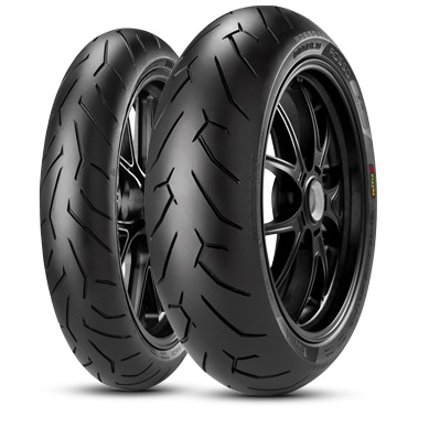 Pirelli Rosso 2 'ZR' Rated Preview