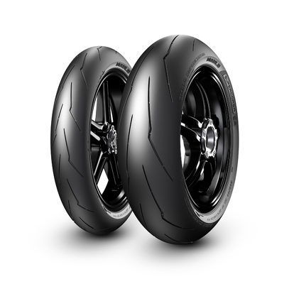Pirelli Diablo Supercorsa V3 SP Pair Deal Preview
