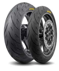 Maxxis Supermaxx Diamond Preview