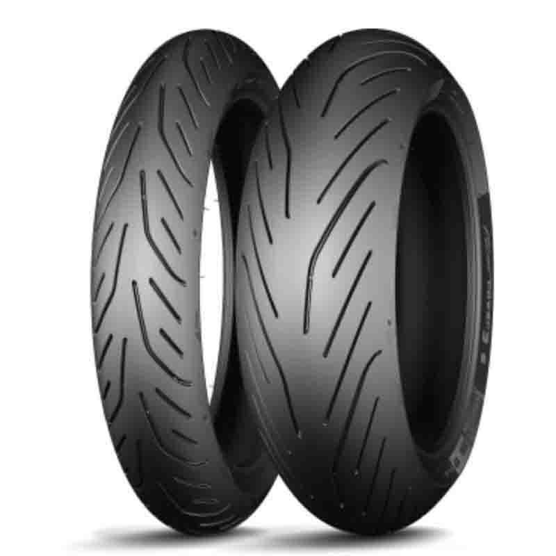 Michelin Pilot Power 3 Preview