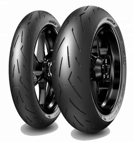 Pirelli Rosso Corsa 2 Pair Deal Preview