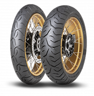 Dunlop Trailmax Meridian Preview
