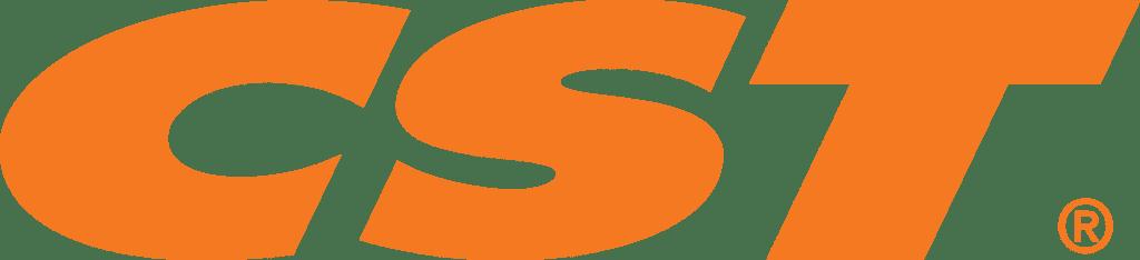 Brand logo of CST
