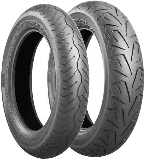 Bridgestone H50 Preview