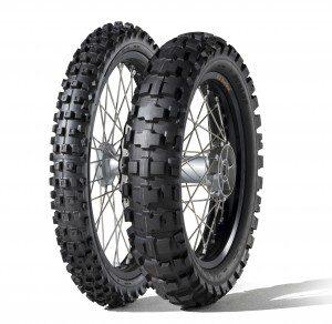 Dunlop D908 RR Preview