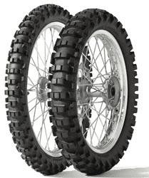 Dunlop D952 multi terrain Preview