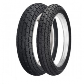 Dunlop DT3-R Preview