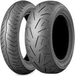 Bridgestone Exedra Max EA1 Radial Preview