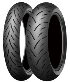 Dunlop GPR300 Preview