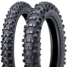 Dunlop Geomax EN91 Enduro Preview