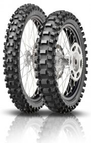 Dunlop Geomax MX33 soft terrain Preview