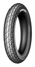 Dunlop K180 Yamaha TW125 & Suzuki VanVan fitment Preview