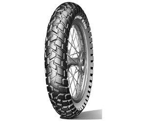 Dunlop K460 Preview