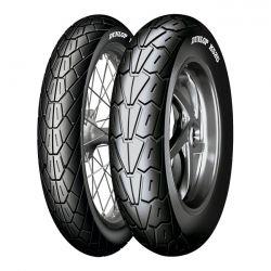 Dunlop K525 WLT & F20 WLT Yamaha V-Max fitment Preview