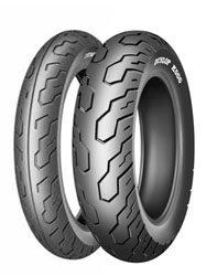 Dunlop K555 Preview