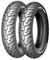 Dunlop K591 Preview