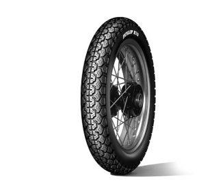 Dunlop K70 Preview