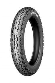 Dunlop K81 TT100 Preview