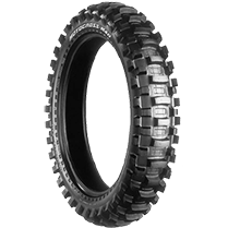 Bridgestone M40 Soft to Medium Terrain Preview