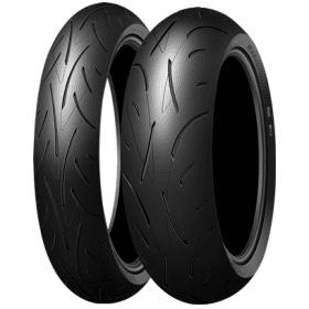 Dunlop Roadsport 2 Preview