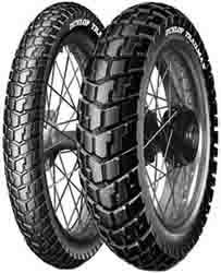 Dunlop Trailmax Preview