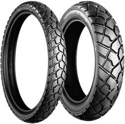 Bridgestone Trailwing TW101 & TW152 OE fitments Preview