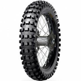 Dunlop Geomax AT81 multi terrain Preview