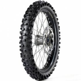 Dunlop Geomax Enduro Soft Front Preview