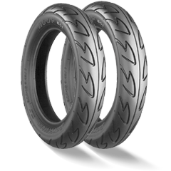Bridgestone Hoop B01 Preview