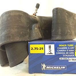 Michelin Trials Inner Tube Preview