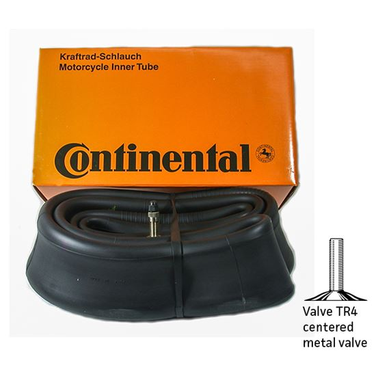Continental Road and Trail Inner Tubes Preview