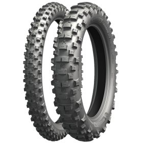 Michelin Enduro + Enduro Xtrem rear Preview