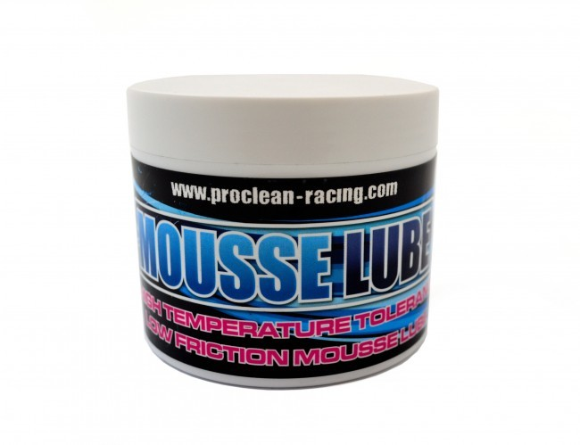 Pro Clean Mousse Gel Preview