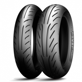 Michelin Power Pure SC Preview