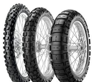 Pirelli Scorpion Rally Preview