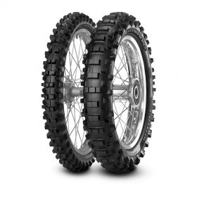 Pirelli Scorpion Pro F.I.M Preview