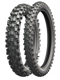 Michelin Starcross 5 Medium Preview
