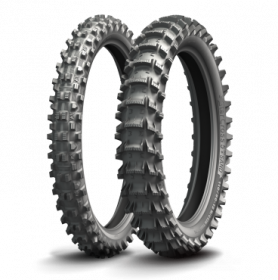 Michelin Starcross 5 Sand Preview