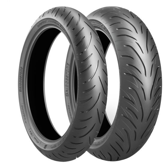 Bridgestone T31 Pair Deal Preview